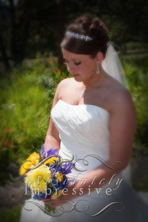 Experienced Wedding Photographer - Bryan Jochumson