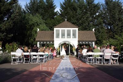 Eugene Oregon wedding - Bryan Jochumson