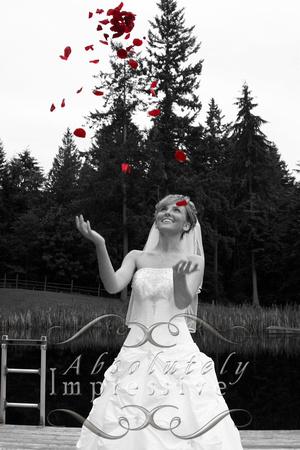 Eugene OR wedding Photography