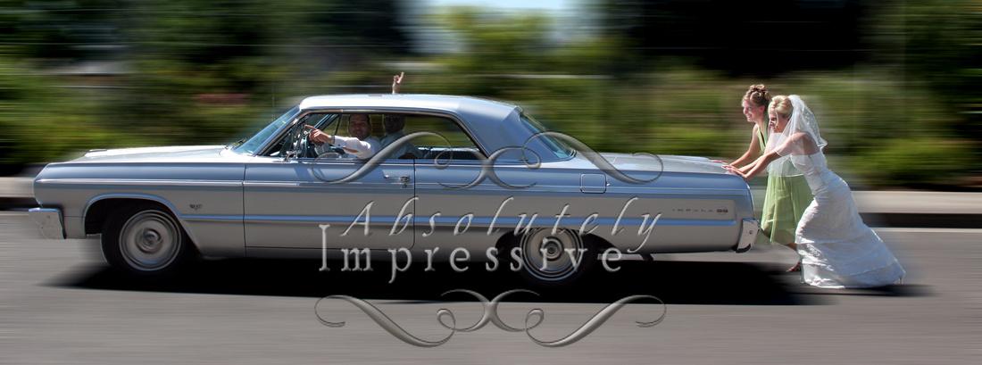 Wedding Expert Bryan Jochumson Photography